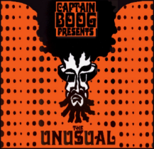 Captain Boog Presents... The Unusual
