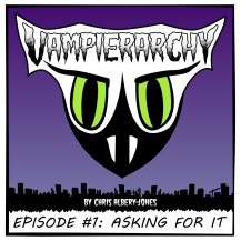 VAMPIERARCHY - Episode #1